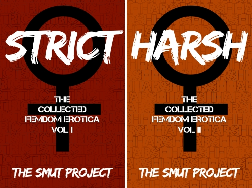 STRICT/HARSH covers