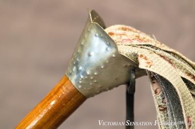 Victorian Sensation Flogger - Detail 2 (Watermarked)(SMALL)