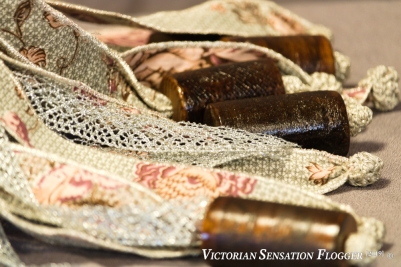 Victorian Sensation Flogger - Detail 4 (Watermarked)(SMALL)