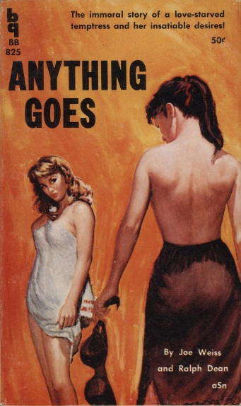 Anything_Goes_by_Joe_Weiss_&_Ralph_Dean_-_Bedside_Book_BB825_1959