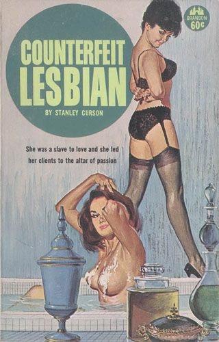 Counterfeit_Lesbian_by_Stanley_Curson_-_Brandon_House_1963