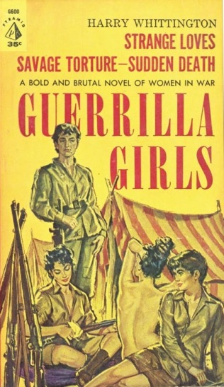 Cover_of_Guerrilla_Girls_by_Harry_Whittington_-_Pyramid_Book_G600_1961