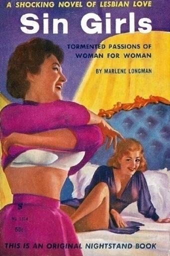 Cover_of_Sin_Girls_by_Marlene_Longman_-_Illustrator_McCauley_-_Nightstand_Book_NB1514_1960