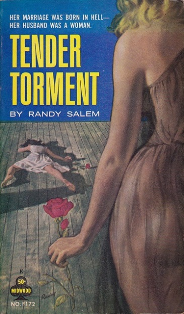 Cover_of_Tender_Torment_by_Randy_Salem_-_1962