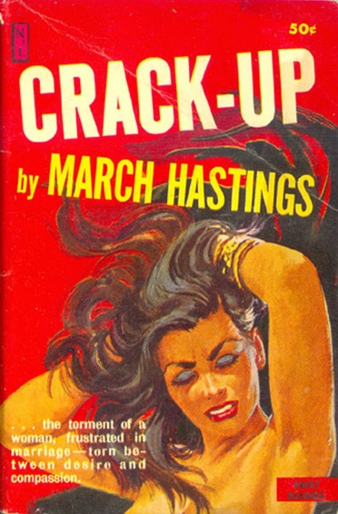Crack-Up_by_March_Hastings_-_Illustration_by_Robert_Bonfils_-_Newsstand_Library_U-152_1961