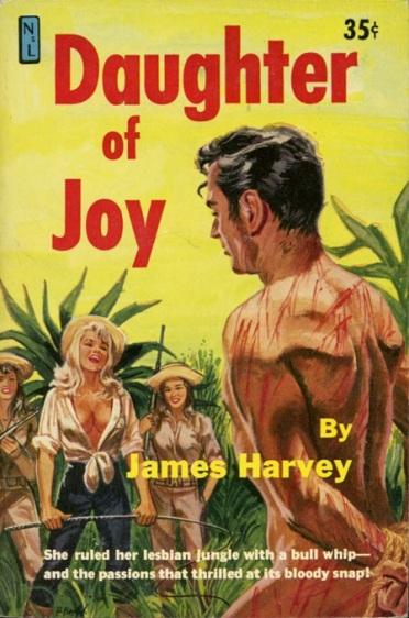 Daughter_Of_Joy_by_James_Harvey_-_Illustration_by_Robert_Bonfils_-_Newsstand_Library_U515_1960