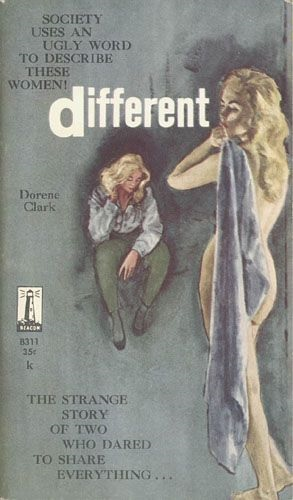 Different_by_Dorine_Clark_-_Illustration_by_Bruce_Minney_-_Beacon_1960