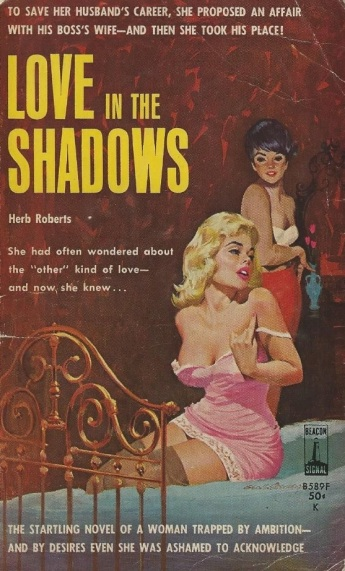 Love_in_the_Shadows_by_Herb_Roberts_-_Illustration_by_George_Eisenberg_-_Beacon_1963