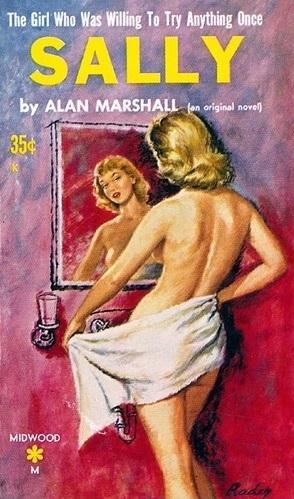 Sally_by_Alan_Marshall_-_Illustration_Paul_Rader_-_Midwood_M22_1959