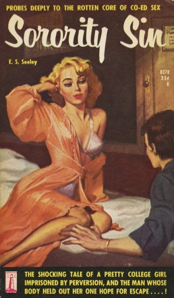 Sorority_Sin_by_E.S._Seeley_-_Cover_artist_Fred_Rodewald_-_Beacon_B278_-_1959