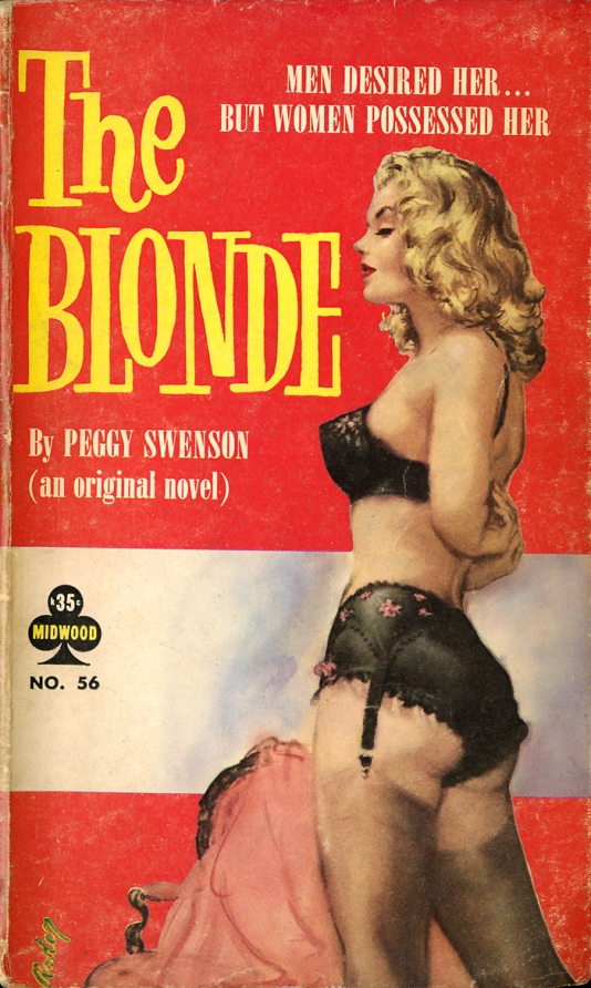 The_Blonde_by_Peggy_Swenson_-_Illustration_by_Paul_Rader_-_Midwood_1960