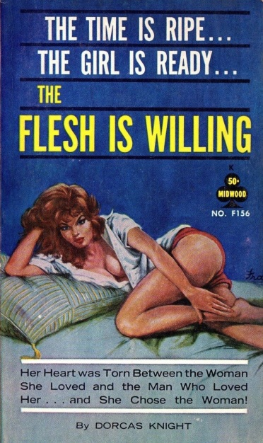 The_Flesh_Is_Willing_by_Dorcas_Knight_-_Illustration_by_Frace_-_Midwood_1962