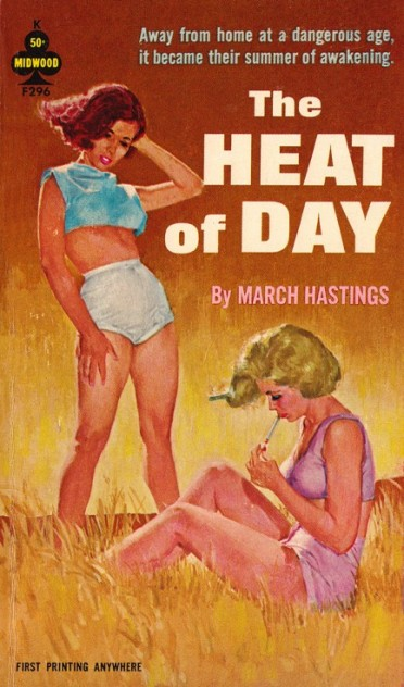 The_Heat_of_Day_by_March_Hasting_-_Cover_by_Victor_Olson_-_Midwood_F296_1963
