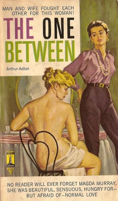 The_One_Between_by_Arthur_Adlon_-_Beacon_B541F_1962