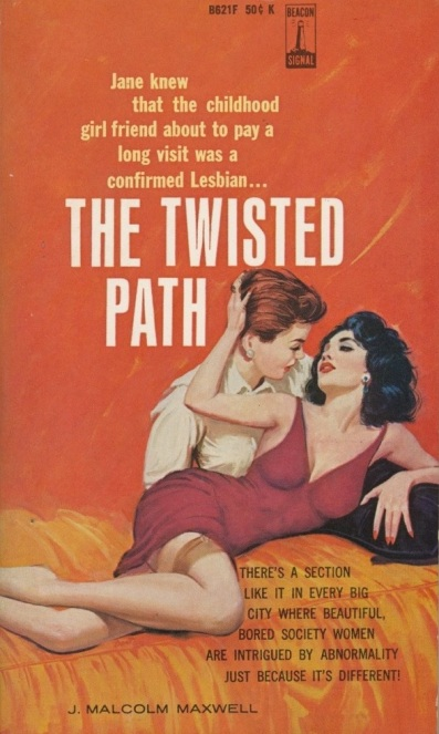 The_Twisted_Path_by_J._Malcolm_Maxwell_-_Illustration_by_Harry_Barton_-_Beacon_1963